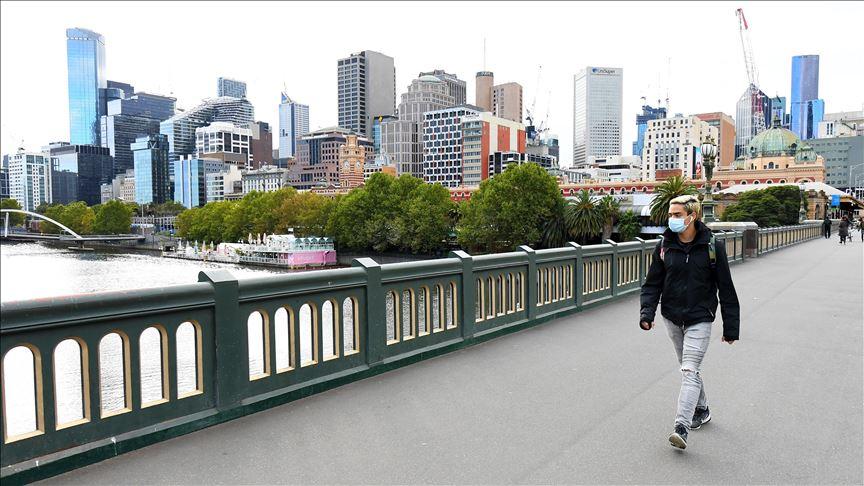 Во Мелбурн почна карантинот што ќе трае шест недели