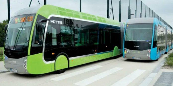Објавен тендер за идеен проект за трамвај на тркала од Ѓорче Петров до Ново Лисиче