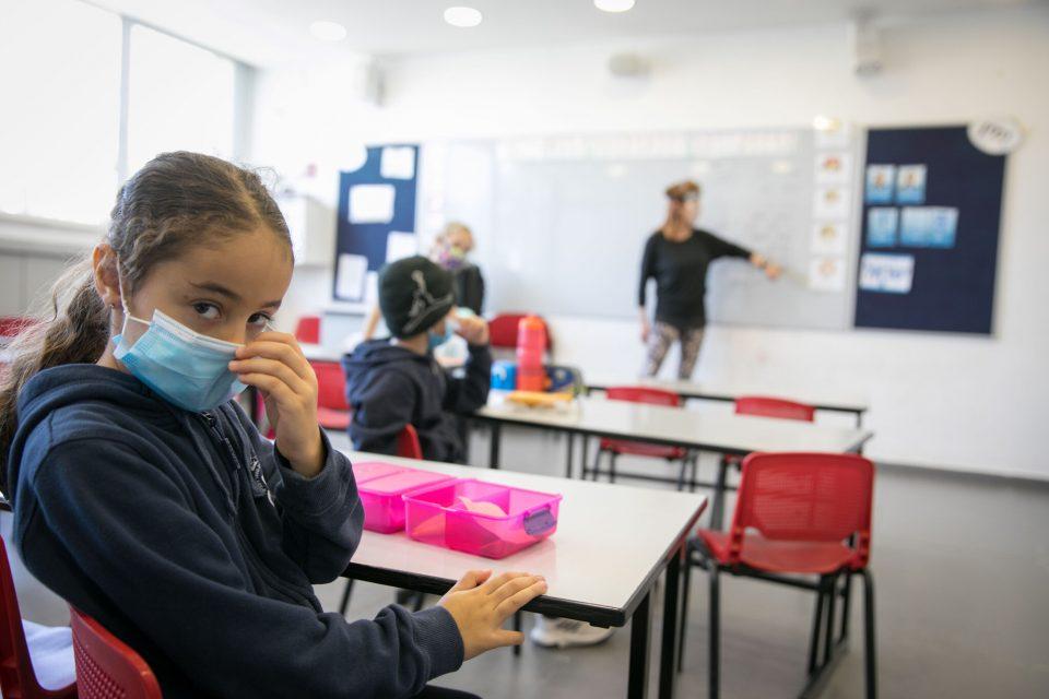До 10 август ќе се знае дали ќе се отворат училиштата, за секој град ќе има посебен режим