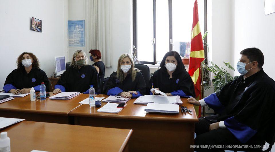 Одбиени сите тужби од Алијанса и Алтернатива и на Интегра, потврдени решенијата на ДИК
