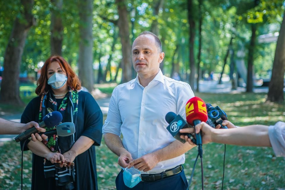 Филипче: Ако не тестираме многу, бројот на новозаразени ќе се намали и можеби ќе нè пуштат во ЕУ, но нема да имаме целосна слика