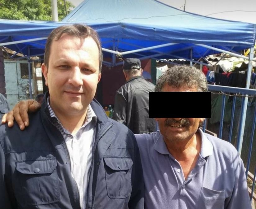 Фатени на дело: Изборен поткуп во Ѓорче Петров, едно лице е приведено