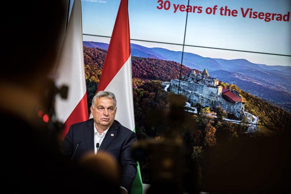 Полска и Унгарија ја прославија заедничката победа на Европскиот Совет