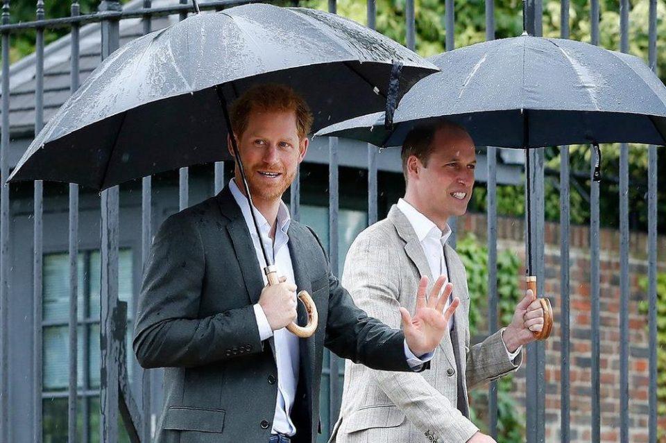 Еве што се крие зад кавгите на Вилијам и Хари