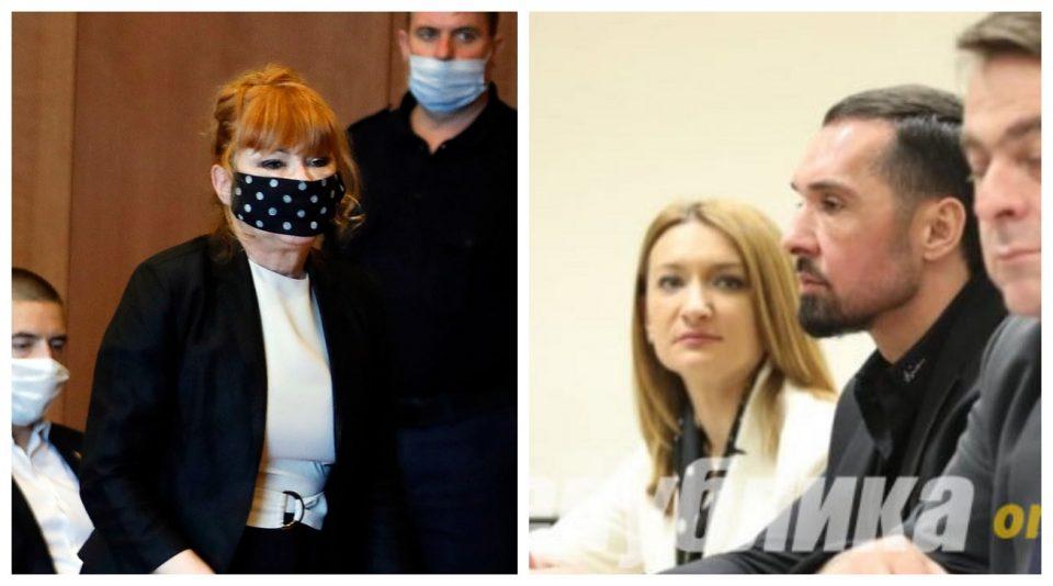 Јовановски: Кичеец е пуштен зошто со Рускоска треба да местат избори