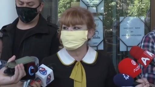 Рускоска: Нема основ за мое изземање, но оставам да одлучи ЈО