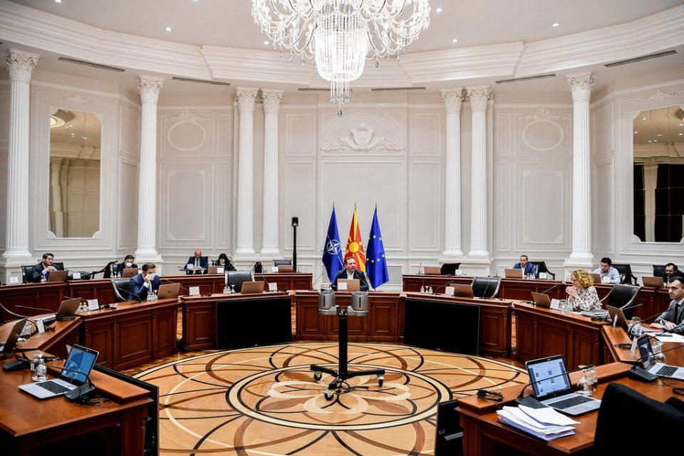 Нема две плати: Министрите кои станаа и пратеници добиваат плата само од Владата