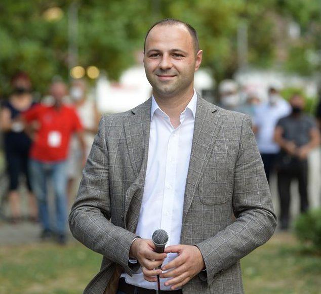 Мисајловски: Kупувањето пратеници некако стана заштитен знак на СДСМ