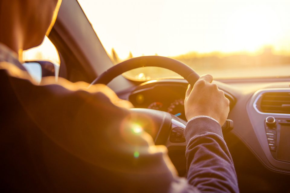 Автомобилот е основно средство за превоз на над 50 проценти од скопјаните