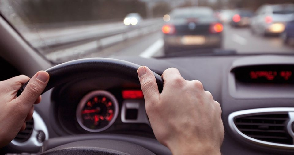 Казни за над 80 возачи во Центар, најмногу за користење на мобилен телефон