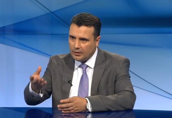 Заев за МИА: Со Бугарија ќе го решиме и Гоце Делчев, како и претходните поглавја