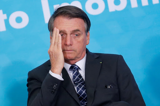 Го нарекуваше вирусот обичен грип: Бразилскиот претседател позитивен на ковид-19
