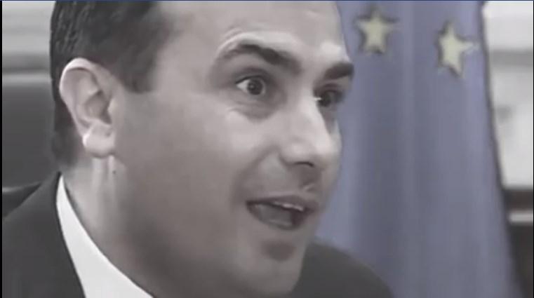 Сали Бериша против Зоран Заев: Еве како ги навредува Албанците со другиот аргат на Белград
