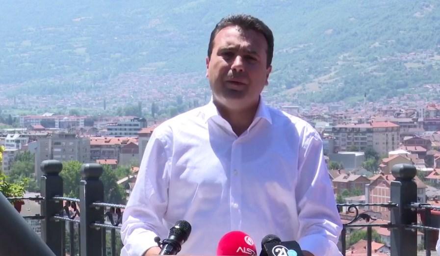 Заев од Тетово: За шест години ќе го затвориме преговарачкиот процес со ЕУ