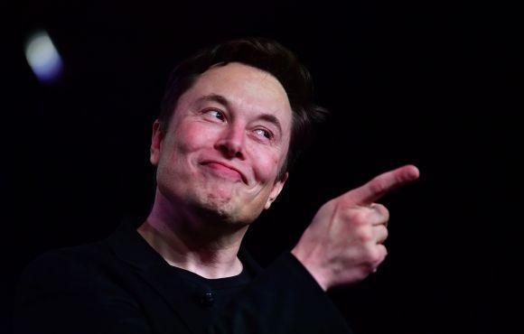 Илон Маск го престигна Бил Гејтс