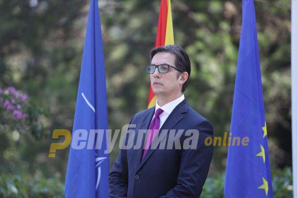 Пендаровски: Гоце Делчев е македонски револуционер и треба да ни биде чест што Бугарија го смета за свој херој