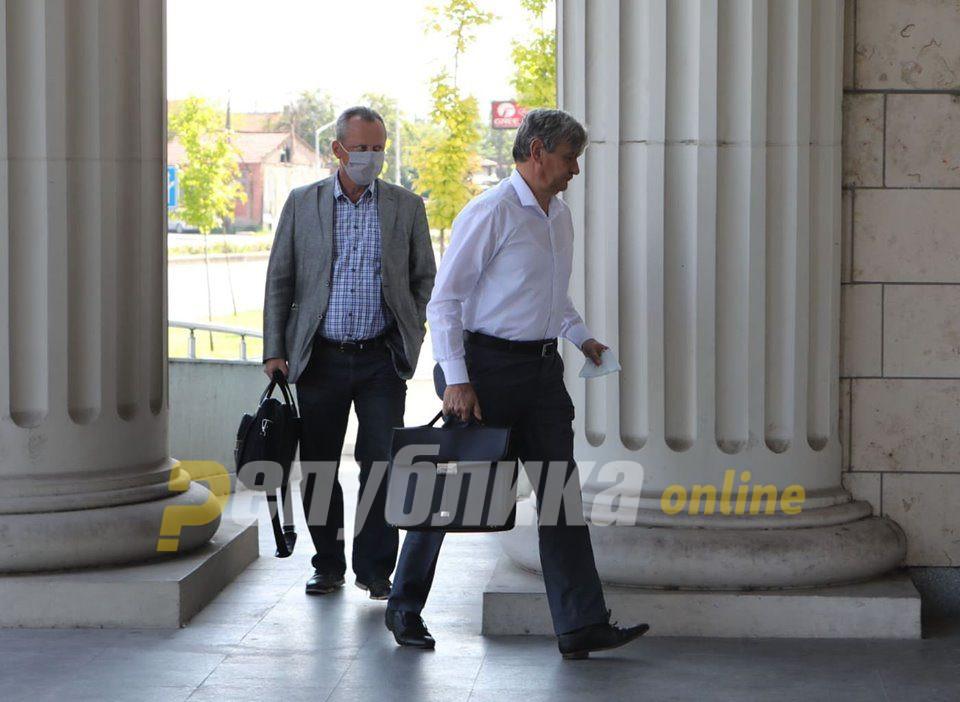 Миланов: По сведочењето на Заев, обвинението за 27 април треба да биде повлечено
