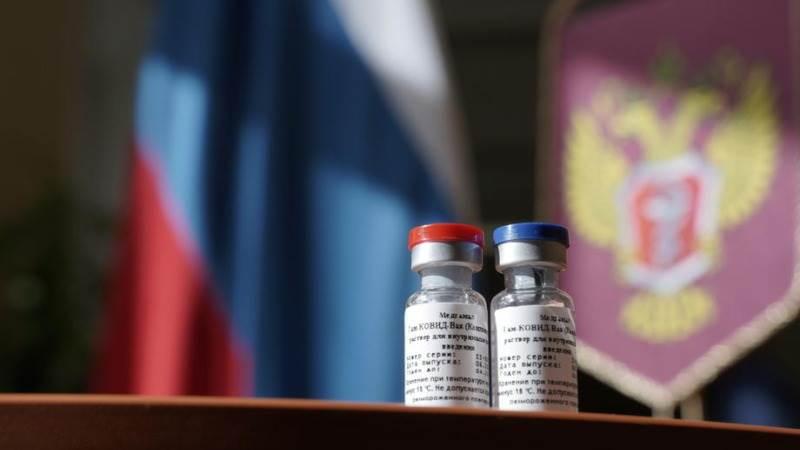 Мурашко: Критиките за руската вакцина се предизвикани поради стравот од конкуренција