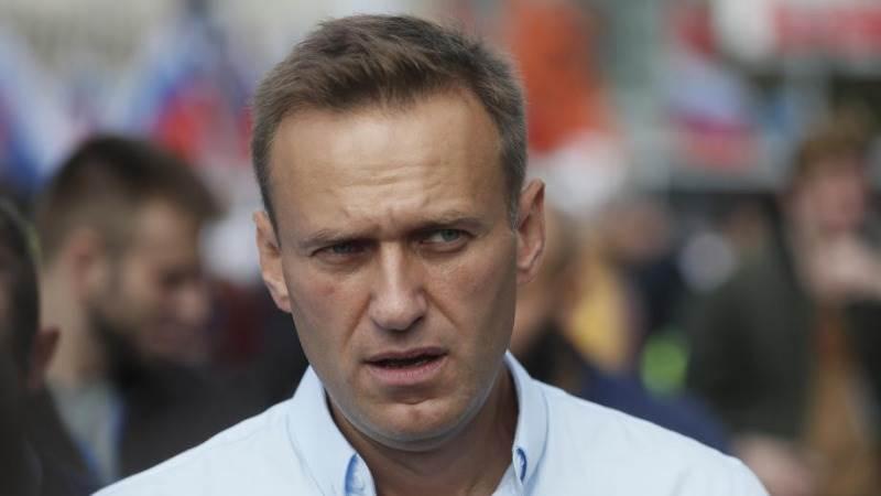 Берлинската болница: Резултатите на Навални укажуваат на труење
