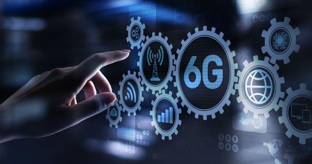 6G мрежа во Русија?