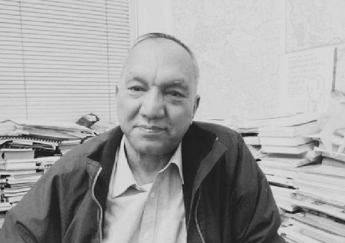 Почина проф. д-р Трајко Петровски, автор на првиот ромско-македонски и македонско-ромски речник