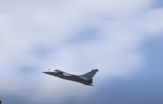 """Половен """"Рафал"""": Французите им ги нудат овие авиони на Хрватите"""