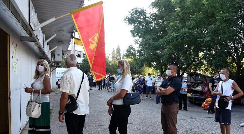 Се повеќе луѓе во Црна Гора се без работа: Невработен секој петти