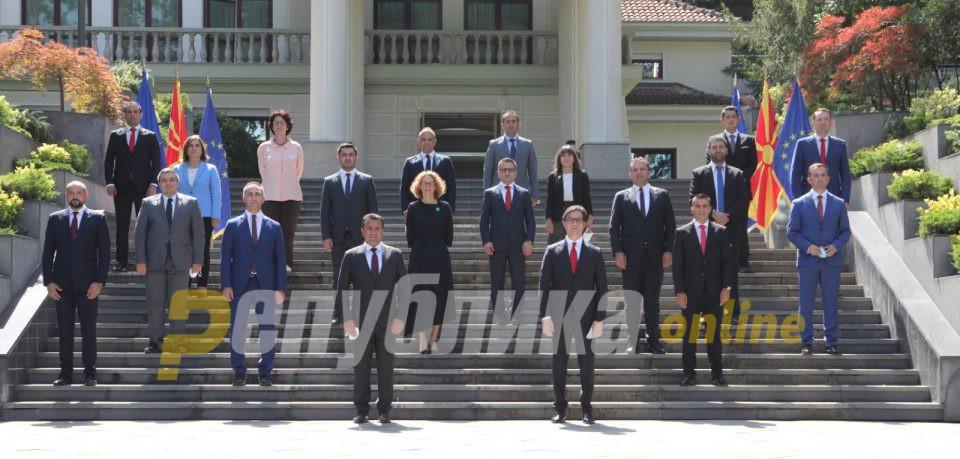 Владата на Заев е криминална и затоа што нема ниту еден министер за привлекување на инвестиции
