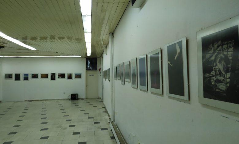 """Изложба на уметнички фотографии на фото-кино клубот """"Прилеп"""""""