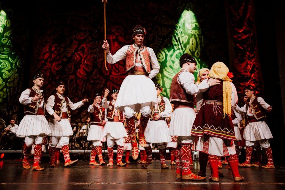 КУД Илинден со ревија на народни носии и концерт на традиционална музика и игра ќе одбележи 65 години постоење