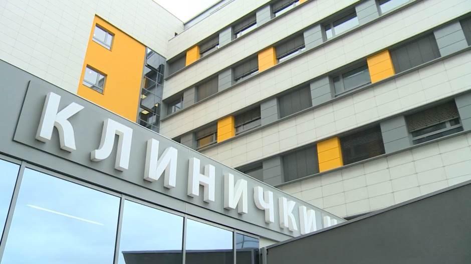 Ковид пациент нападнал медицинска сестра, сакал да си оди дома