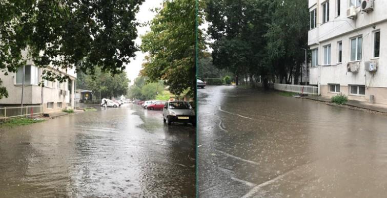 Се поплавија уличките во Клинички со кои Филипче се фалеше