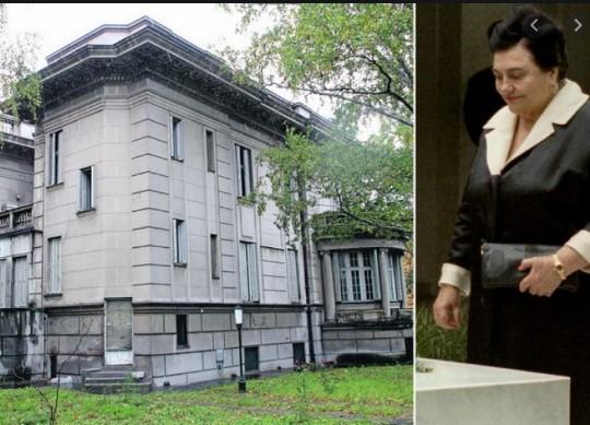 Новиот премиер на Србија ќе се всели во куќата на Јованка Броз