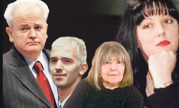 Тома Фила открива: Ќерката на Милошевиќ бараше од татко ѝ да да се самоубиле кога дошле да го апсат