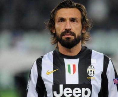Сега е и официјално: Пирло нов тренер на Јувентус