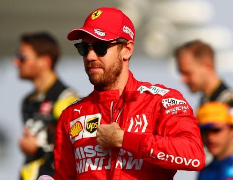 Фетел се отвори: Никогаш не добив поддршка во Ферари