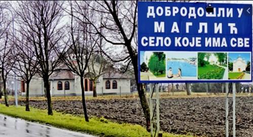 Ова село по Втората светска војна било неофицијална седма република во Југославија
