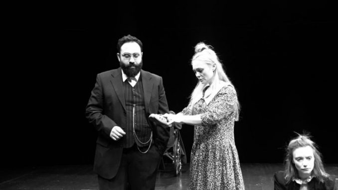 """Со """"Сестрите Прозорови"""" стартува драмската програма на Охридско лето"""