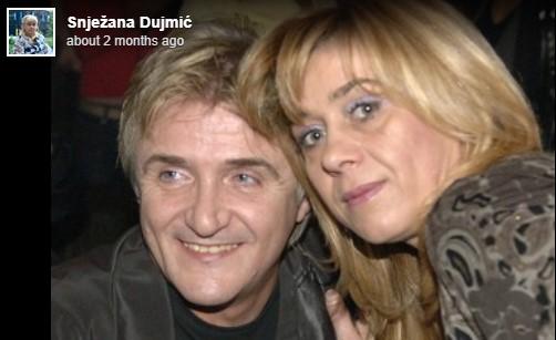 Ова е сопругата на Рајко Дујмиќ што ја претепа пред неколку години