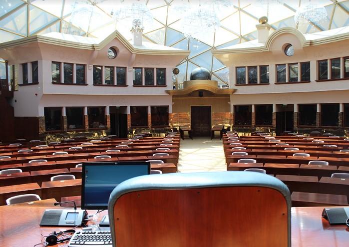 Вељаноски: Првпат во 2006 година се конституираше Собрание без избран спикер