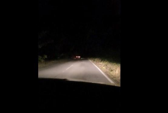 Возачите во спротивна насока излегувале надвор од патот: На патот Кадрифаково-Св.Николе избегнати три сообраќајни несреќи