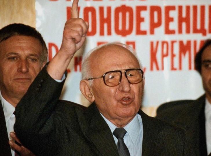 Тодор Живков бил подготвен да ја признае македонската нација без временско определување