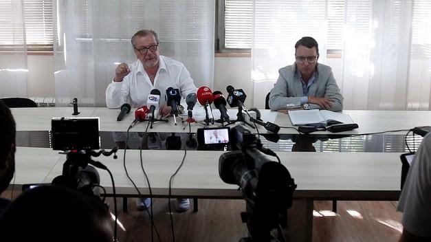Костовски: Некому му се брзаше, спречена е продажба на банката и нејзин спас