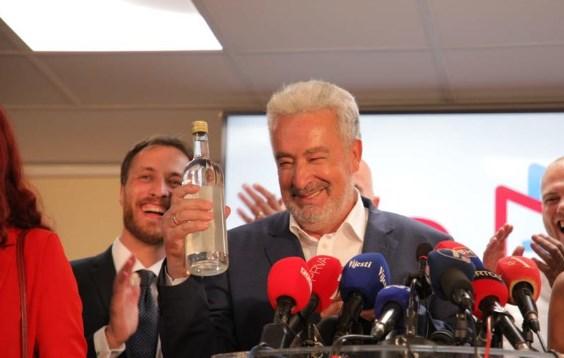 Kривична пријава против црногорскиот премиер Кривокапиќ