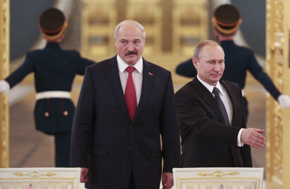 Лукашенко и Путин очекуваат наскоро да бидат решени сите проблеми во Белорусија
