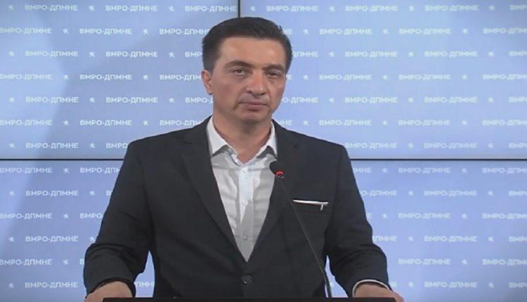 Антовски: Струјата поскапе за 7,4 отсто, а ЕСМ распиша тендер за газирана вода од 50.000 евра