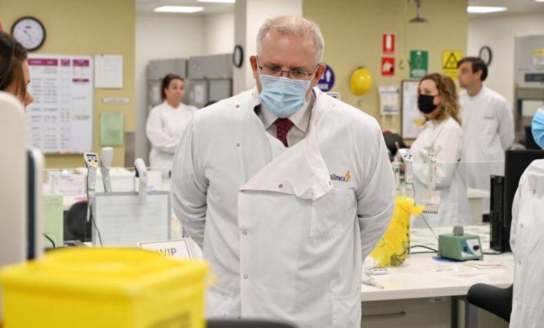Вакцината за сите 25 милиони жители на Австралија ќе биде бесплатна