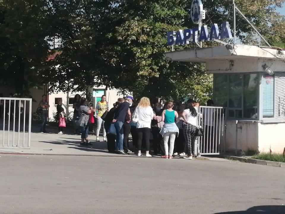Заев е директно виновен за доцнењето на платите во штипска Баргала