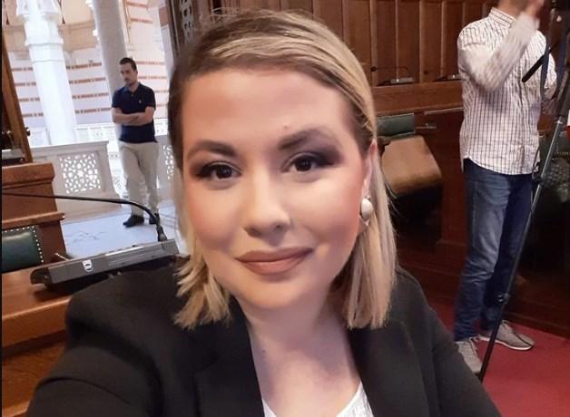 Три дена по породувањето од ковид-19 почина директорката на Институтот за мајки и деца во Сараево