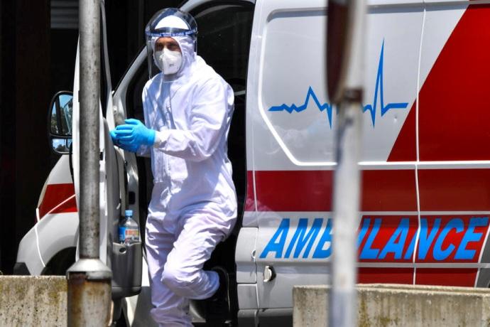 Денеска регистрирани 129 нови случаи, 13 лица починаа